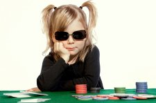 Young Poker Pro