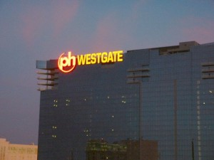 The Planet Hollywood Towers by Westgate