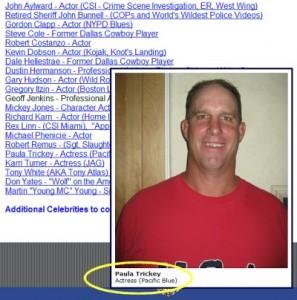Hold em for Heroes Website Blooper
