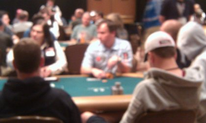 Martin Stasko 2012 WSOP PLO Hi-Low Split 8 or Better 7/4/2012