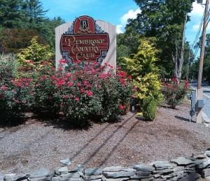 Pembroke Country Club, Pembroke, MA